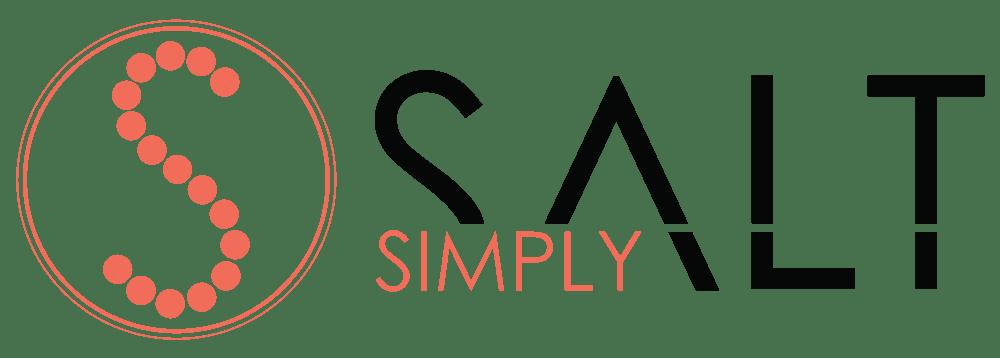 Simply Salt Logo
